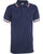 Umpire Shirt Adult, Navy
