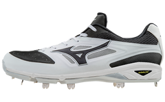 Mizuno Men's Dominant IC Low Metal Baseball Cleats 320541 Various Colors