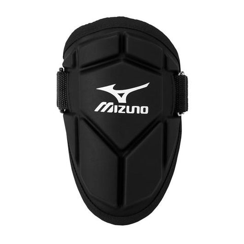Mizuno Adult Batter's Elbow Guard Baseball Softball Black