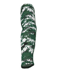 Forest Green Digital Arm Sleeve