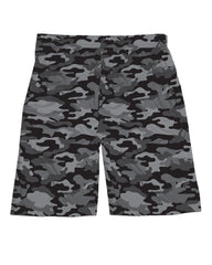 Camo Shorts Adult (Various Colors)