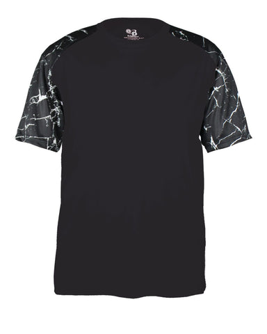Shock Sport Tee (Various Colors)