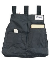 Umpire Black Ball Bag