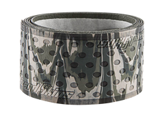 Lizard Skin Durasoft Polymer Bat Wrap - 1.1 mm Color Camo Green