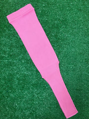 Baseball Stirrups Solid Color Pink (Light Pink)