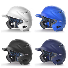 Allstar BH3000M Batting Helmet Matte Various Colors