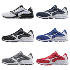 Mizuno Baseball Softball Adult Player Trainer Shoes (Sale)