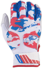 Lizard Skin Komodo Pro Batting Glove Youth and Adult (Various Colors)