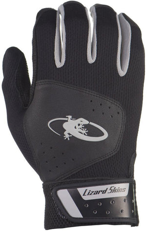 Lizard Skin Komodo Batting Glove Youth and Adult (Various Colors)