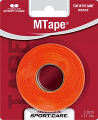 Mueller M Tape Orange Athletic Tape