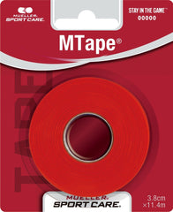 Mueller M Tape Red Athletic Tape