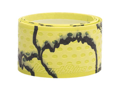 Lizard Skin Durasoft Polymer Bat Wrap - 1.1 mm Color Neon Camo