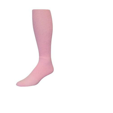 Pink All Sport Athletic Tube Sock