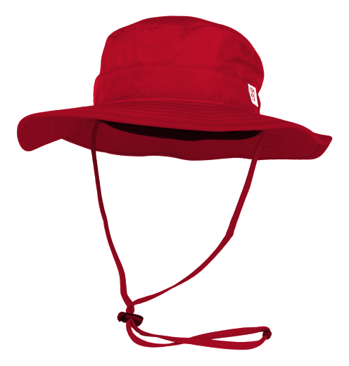 The Game Boonie Solid Color (Various Colors) Bucket Hat – Baseball ... d4038a4d1fba