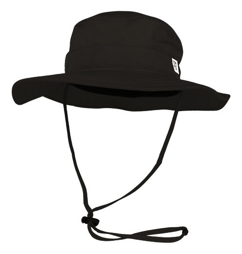 The Game Boonie Solid Color Various Colors Bucket Hat Baseball