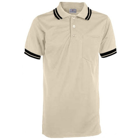 Umpire Shirt Adult, Cream