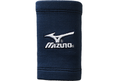 Mizuno 5 Inch Wristbands Navy