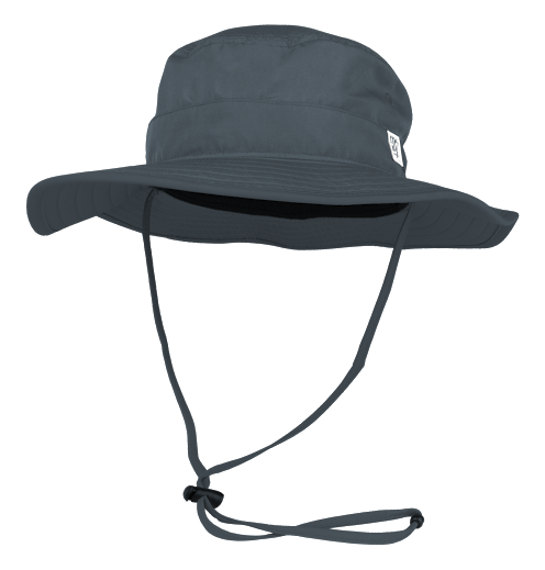 The Game Boonie Solid Color Various Colors Bucket Hat