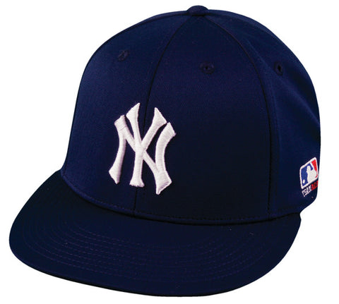 OC Sports MLB-595 Flex Fit New York Yankees Home and Road Cap