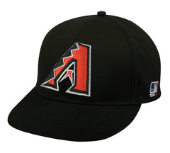 Outdoor Cap Co MLB-300 Arizona Diamondbacks Alternate Cap