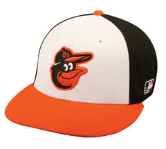 Outdoor Cap Co MLB-300 Baltimore Orioles Home Cap