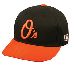 Outdoor Cap Co MLB-300 Baltimore Orioles Alternate Cap