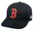 Outdoor Cap Co MLB-300 Boston Red Sox Home and Road Cap