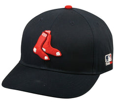 Outdoor Cap Co MLB-300 Boston Red Sox Alternate Cap
