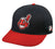 Outdoor Cap Co MLB-300 Cleveland Indians Home Cap