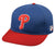 Outdoor Cap Co MLB-300 Philadelphia Phillies Alternate Cap