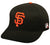 Outdoor Cap Co MLB-300 San Francisco Giants Home and Road Cap