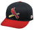 Outdoor Cap Co MLB-300 St. Louis Cardinals Alternate 2 Cap