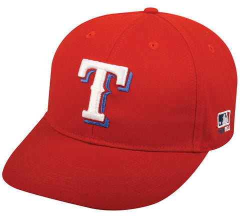 Outdoor Cap Co MLB-300 Texas Rangers Alternate Cap