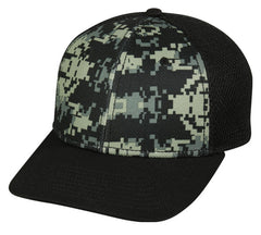 OC Sport Digital Camo Hat (Various Colors)