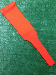 Baseball Stirrups Solid Color Orange