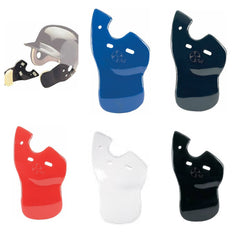 Markwort C-Flap Helmet Facial Protection