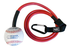 Rawlings Resistance Band with Baseball RESISTBASEBALL
