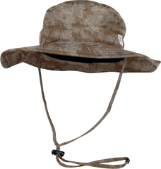 The Game Boonie Desert Camo Color Bucket Hat