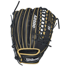"Wilson A2000 OT6 12.75"" Baseball Glove Outfield"