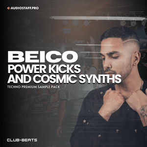 Power Kicks & Cosmic Synths by Beico - IAMT Music