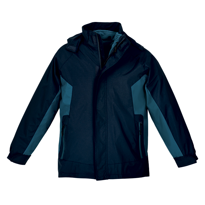 Mens 4-in-1 Jacket