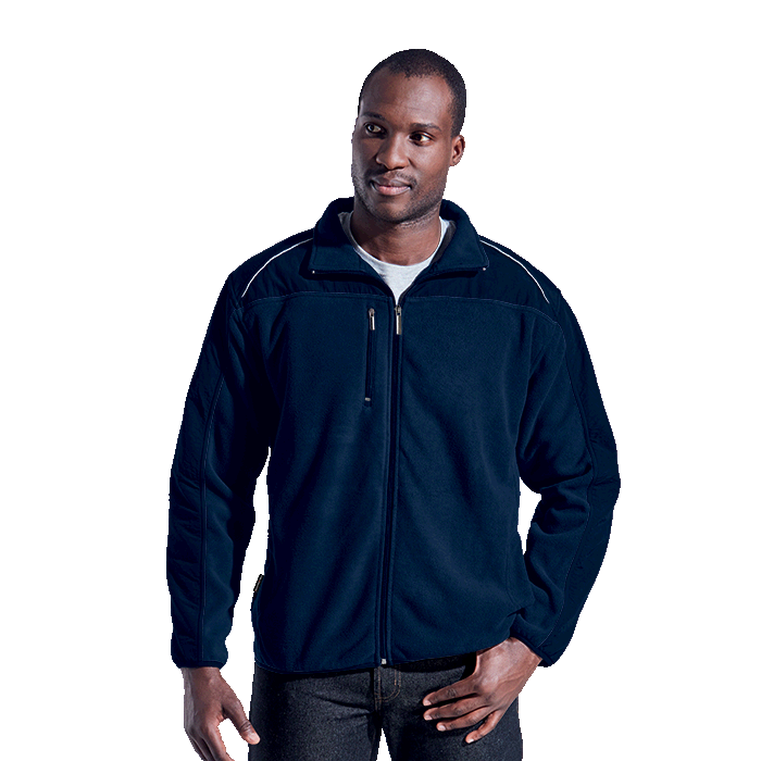 Indestruktible Alliance Fleece Jacket