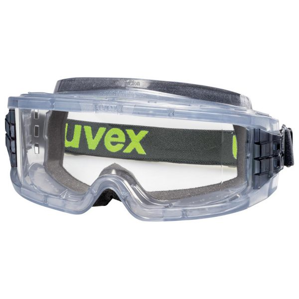 uvex ultravision – comfort and versatility 9301716