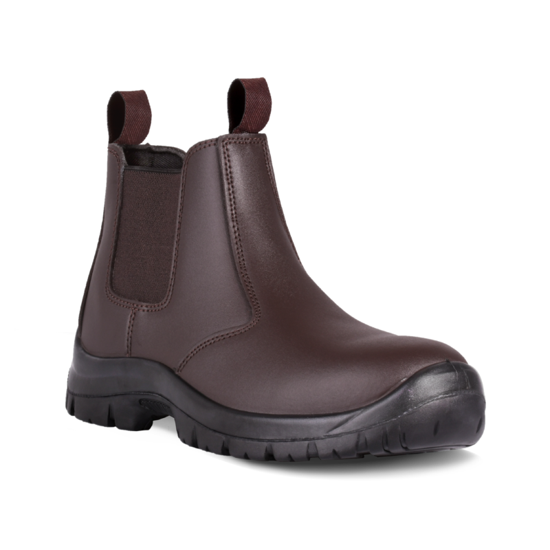 Dot Chelsea Safety Boot
