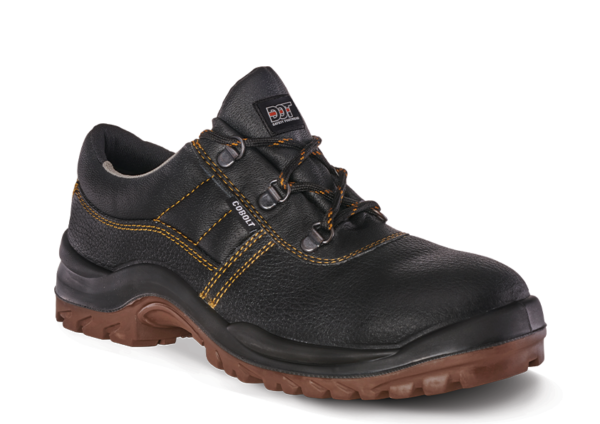 Dot Cobalt safety shoe