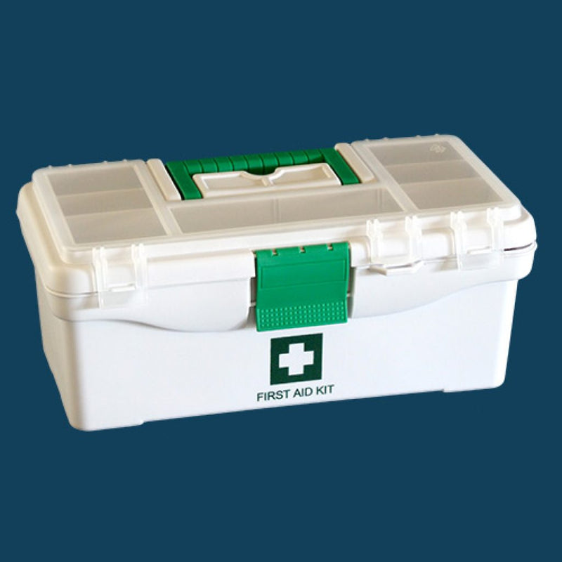 First Aid Kit REG3 – Factory Ref108PLO