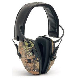 Ear Muff Impact Sport Camouflage
