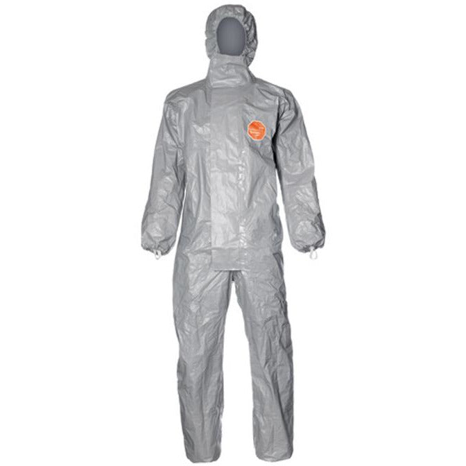 Tychem 6000F Hooded Coverall