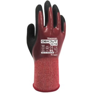 Wonder Grip Glove WG 718 Dexcut