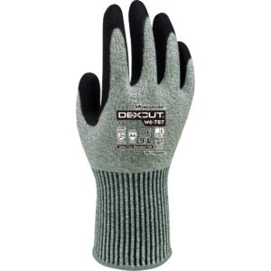 Wonder Grip Glove WG 787 Dexcut cut5